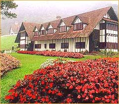 The Lakehouse Cameron Highlands Brunei Hotel